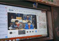 """沪江互+计划走进甘肃定西 """"阳光课堂""""共享优质教育资源"""