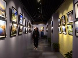 2017福州国际旅游摄影展开展
