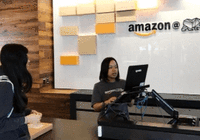 美国将迎疯狂购物季 亚马逊计划雇佣12万名临时