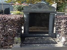 南昌翡翠园被指未办林地使用许可证建墓地
