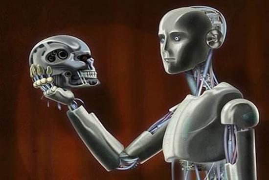一名AI研究者的恐惧:人工智能可能让我遗臭万年