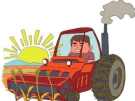运城市2017农机化水平将达72.5%以上