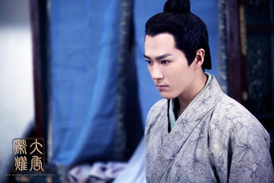 《大唐荣耀》茅子俊花式被虐 被恶搞成表情包玩起自黑
