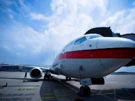 珠海机场开通珠海-南通-烟台航班该航班每日