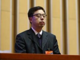 人事任免 但彦铮任重庆市人大常委会副秘书长