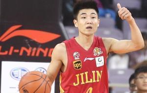 90天从辽宁弃将成吉林一哥,他是篮坛岳云鹏
