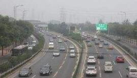 春节荆州未发生较大交通事故 查获违法行为3493起