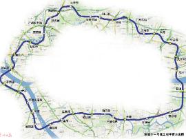 广州环市地铁11号线2022年底开通 火车站同步改造