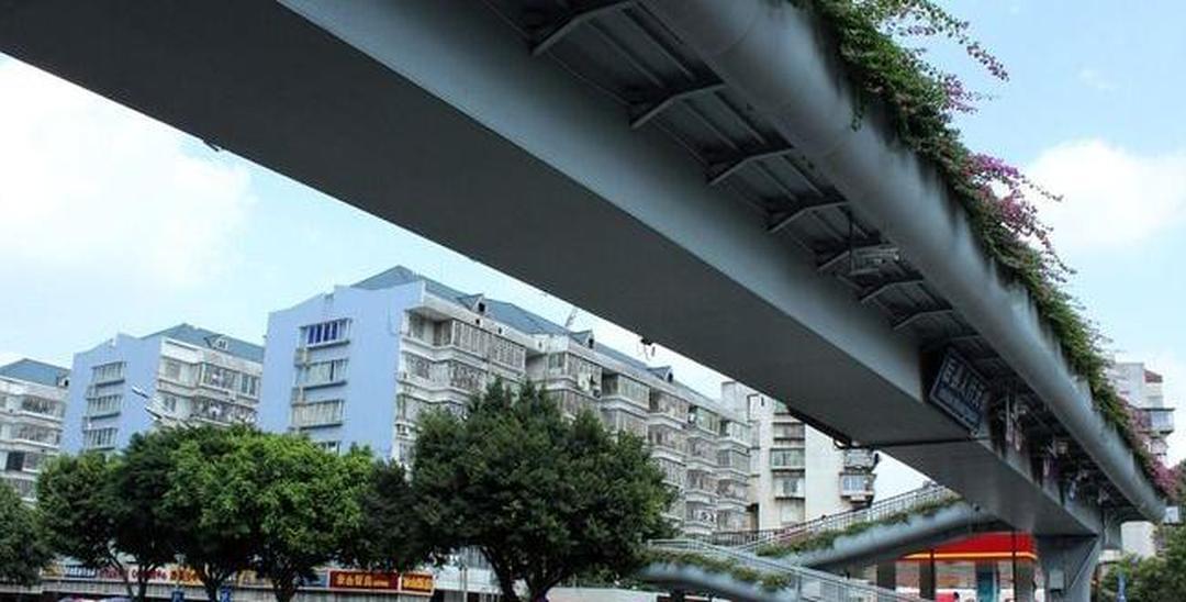 解决出行难题:太原将新建7座人行天桥