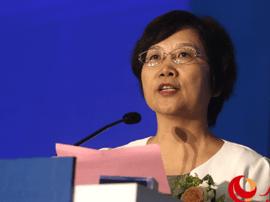 中国轻工业联合会何烨:家居制造行业是轻工业转型升级