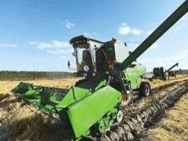工商银行泰州分行以项目贷款为推手 全力支持农业供给