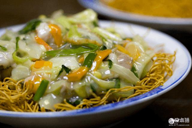 唯有爱与美食不可辜负——长崎最值得尝11种食物