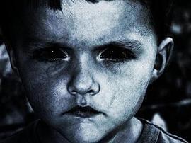 小编推贱:小孩真的能看到灵体?国外一些细思极恐的童言稚语