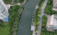 垃圾多河水臭 市区部分河道亟待整治