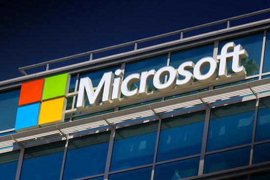 微软第三财季营收268.19亿美元 净利74.24亿美元(图)