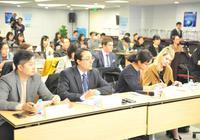 网易教育与你相约第22届国际教育巡回展