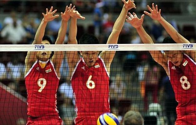 男排-中国队再战奥运冠军 能否爆冷获胜?
