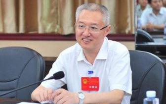 开州书记冉华章:继续保持合力脱贫攻坚的态势