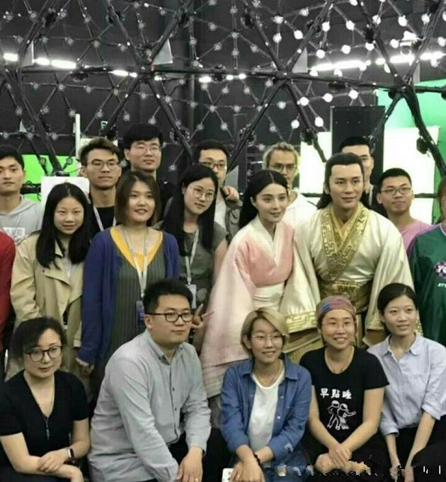 《巴清传》李晨疑替高云翔重拍 唐德影视尚未回应
