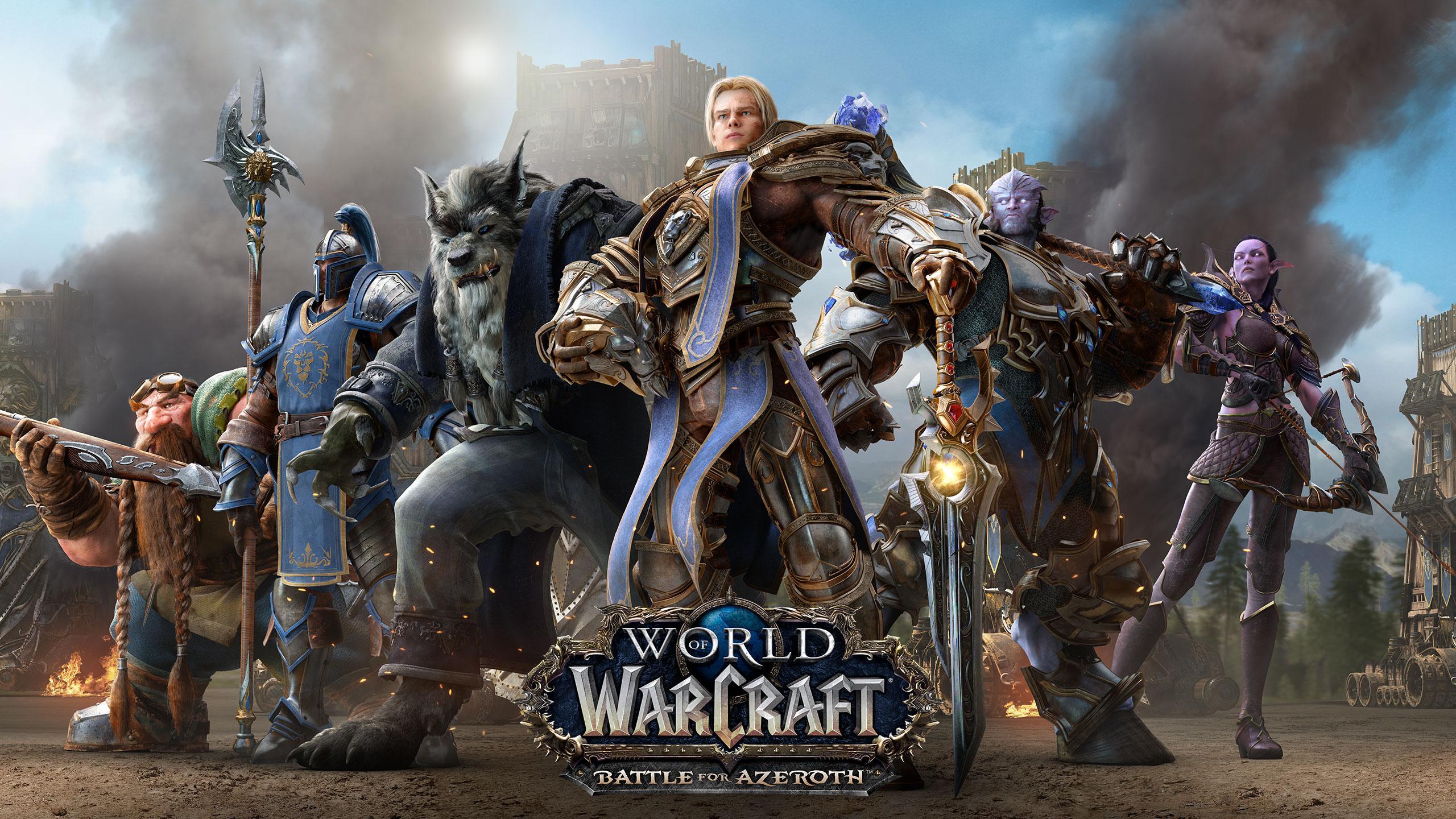 《暗黑破坏神》新作实锤!或与魔兽等游戏展开联动