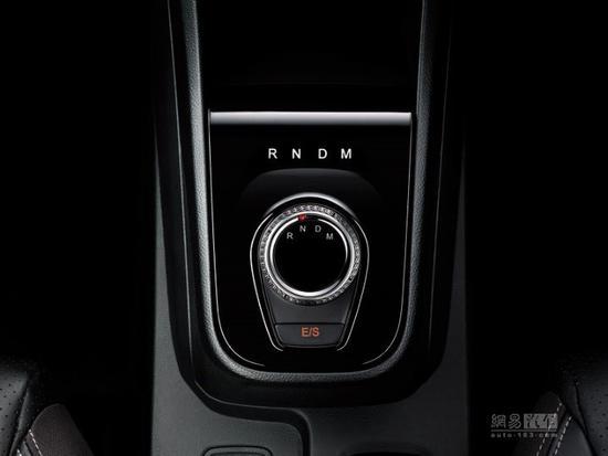 不只是旋钮换挡 宝骏310W即将车展上市