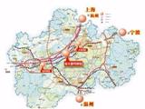 金甬铁路今天开工 四年后宁波至金华只需89分钟