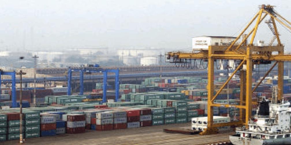 本市外贸出口连续5个月双位数增长 7月份增长20.9%