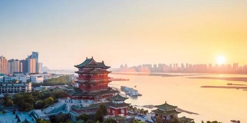 厉害!南昌上榜中国全面小康城市百强