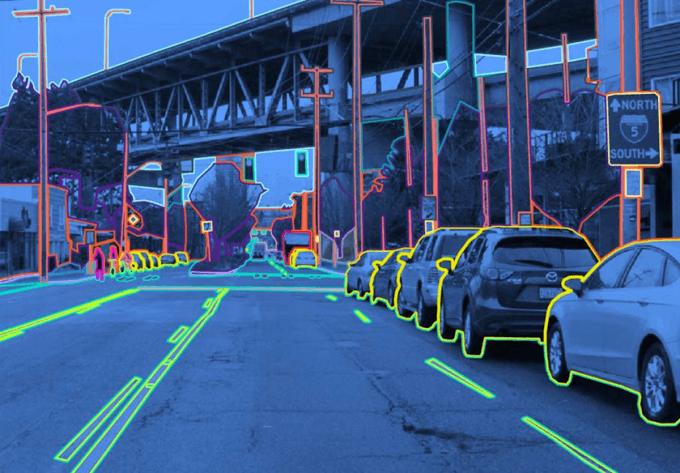 自动驾驶重塑汽车行业,未来人类出行谁主沉浮?
