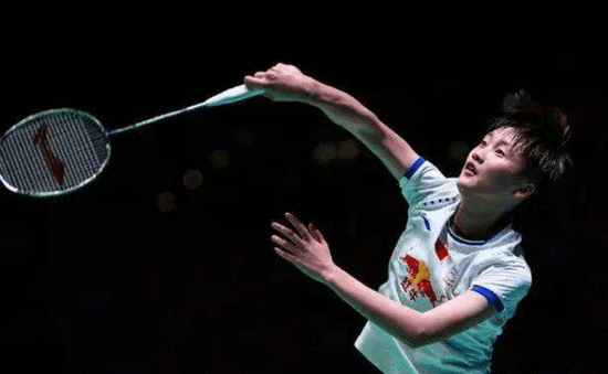 丹麦赛陈雨菲遭日本一姐逆转 国羽男双混双进决赛