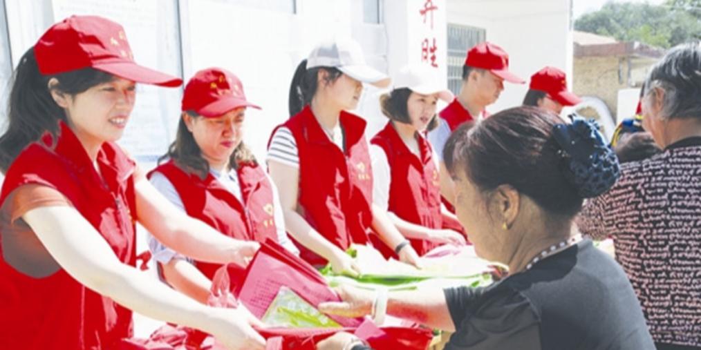 三门峡市积极开展普法宣传教育系列活动