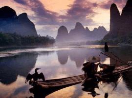 美国CNN评选出中国最美40个景点,有没有你的家乡?