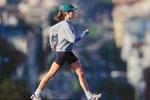 走路减肥!10个技巧助你走出S曲线身材