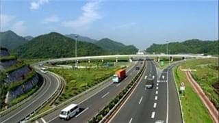 云南新建26个高速公路服务区