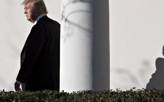 特朗普扬言对华追加关税疑闹乌龙 白宫官员急灭火