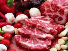 福州首批放心肉菜示范超市专区专柜开放