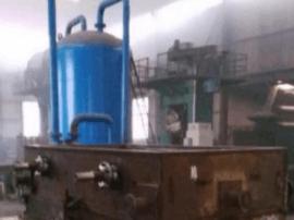 济南赛维:致力于开发先进的绿色铸造技术和设备