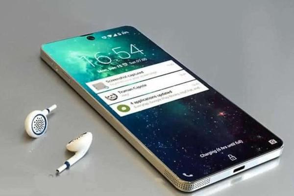 三星S10曝光:想要赶超iPhone X