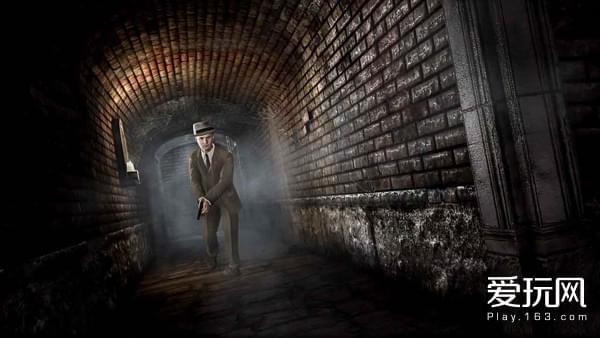 9、在地下通道追捕大丽花凶手的菲尔普斯