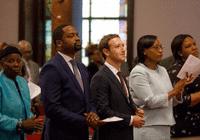 小扎花一年时间走遍了美国,他对FB未来有什么想