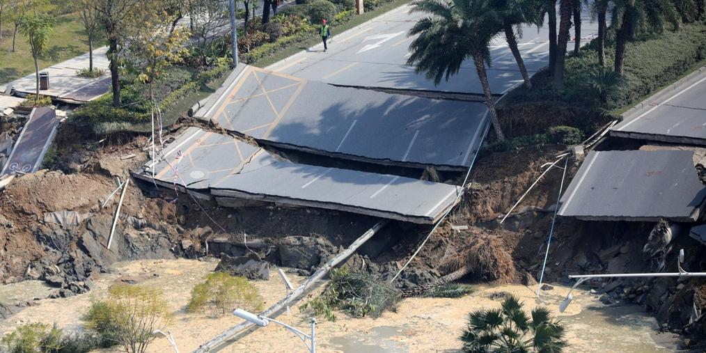 最新通报:佛山坍塌事故死亡人数增至11人