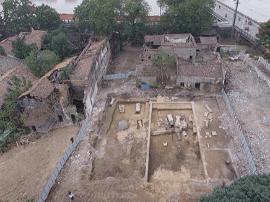 汤显祖家族墓园考古涉嫌违规 国家文物局将追责