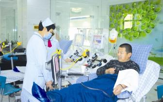 三门峡市民自发无偿献血 奉献爱心