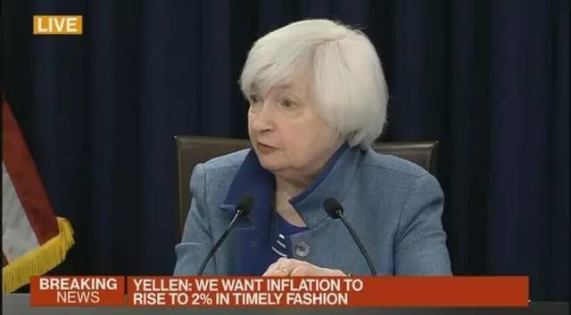 苦等1年 美联储终于加息!全球货币瞬间暴跌
