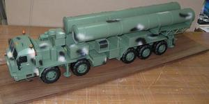 俄罗斯S500防空导弹全球第一?