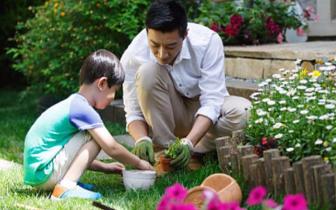 墅中有院,三重花园,谨呈阅懂生活的你