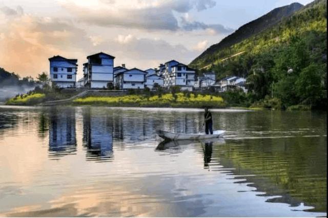 重庆市公布第一批历史文化名村名录