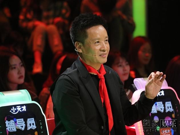 阎维文回忆十年跳舞生涯 称每天练八小时都不够