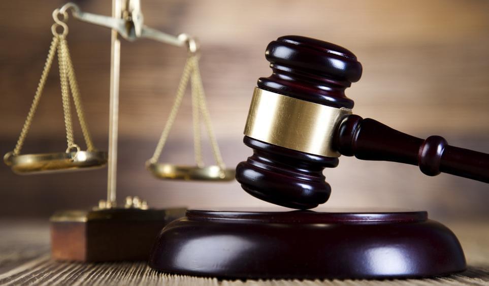江门市法院2016年度十大典型案例