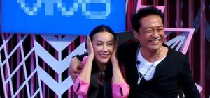 【吐槽姬】马景涛强吻刘嘉玲是耍流氓吗?